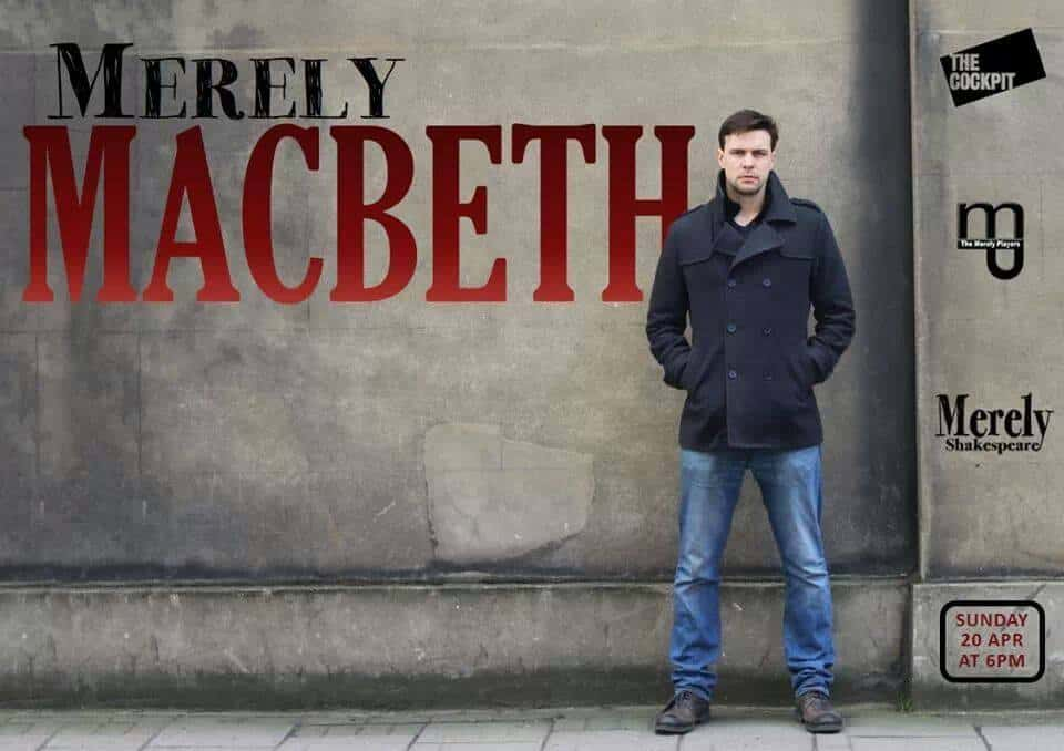 Merely Macbeth