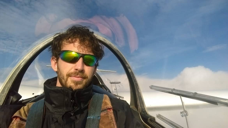 Rob Gliding