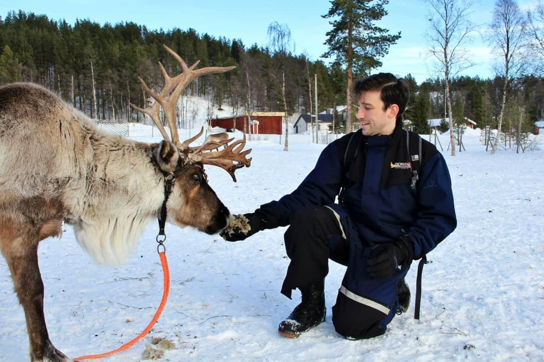 Rob Finland
