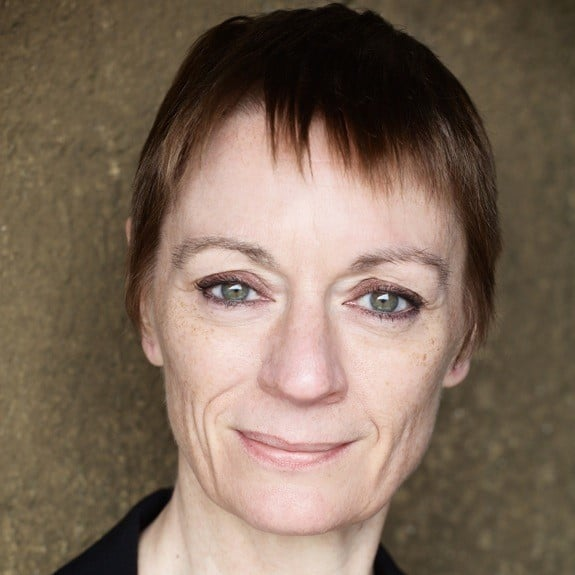 Janet Lawson, Fight Coordinator, BASSC Teacher, Stage Fight Scotland
